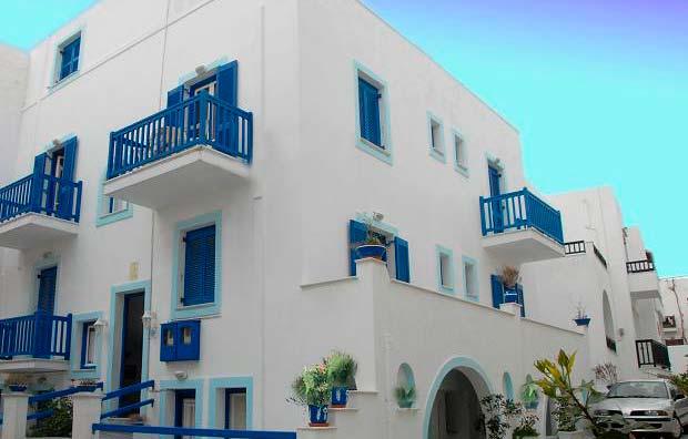 Al Mare Naxos
