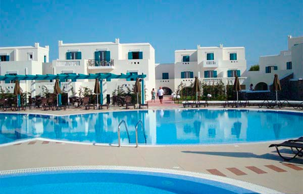 Naxos Imperial Resort & Spa