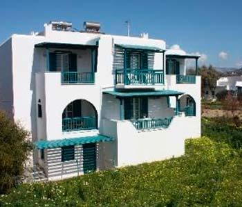 Ampelaki Studios Naxos