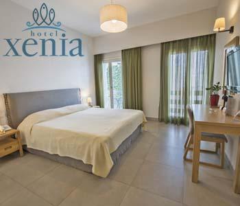 hotel Xenia Νάξος