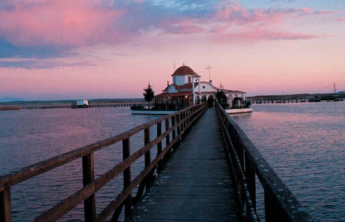 Ξάνθη - Άγιος Νικόλαος
