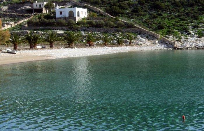 Hidden Naxos tour
