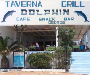 Dolphin Taverna Grill