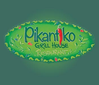 Pikantiko Grill House Νάξος