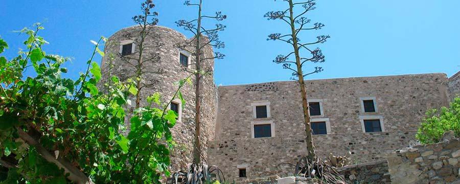 Naxos Island Tours