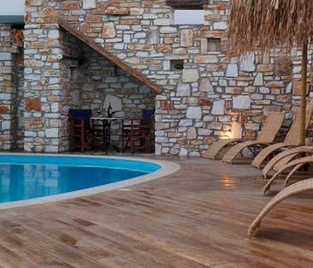 Hotel Aloni Paros