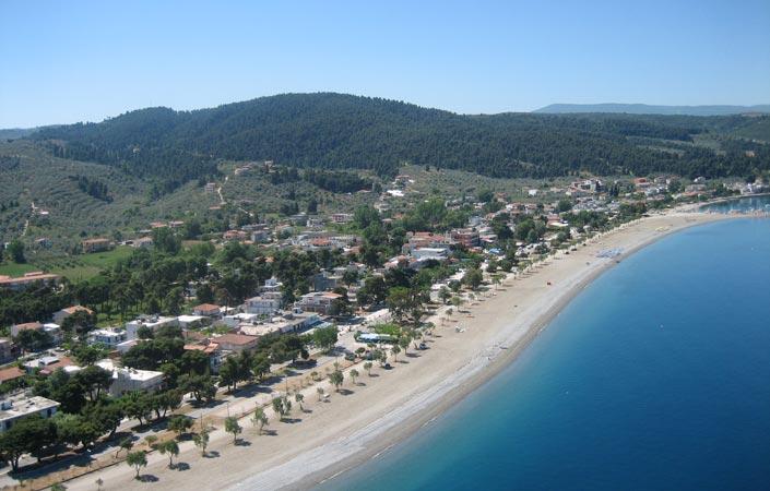 Evia Pefki