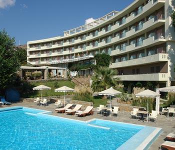 Marmari Bay Hotel