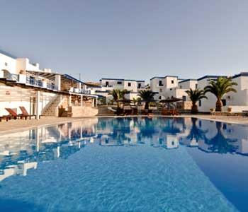Faros Resort Σύρος