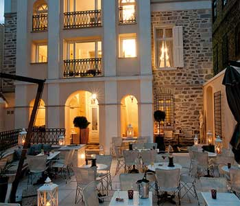 Boutique Hotel Ploes