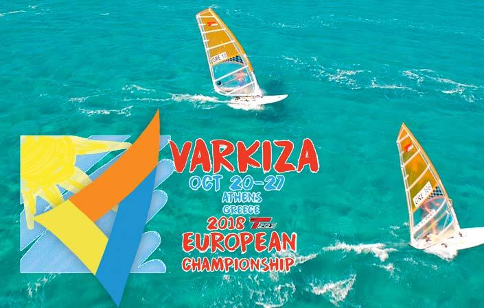 Windsurfing European Championship