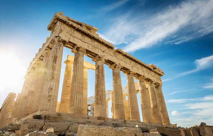 Η Αθήνα μέσα από τα μάτια του «Independent»