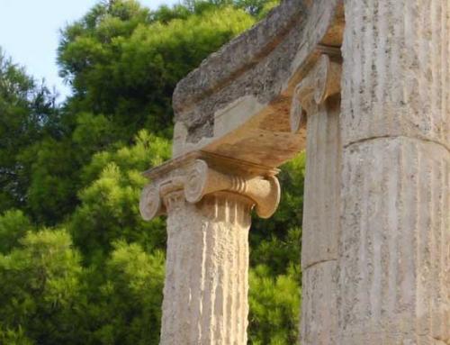 Αρχαία Ολυμπία: Συνάντηση με το δέος και την ιερότητα