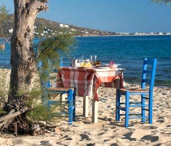 Nikos and Maria restaurant